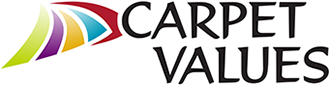 Carpet Values logo